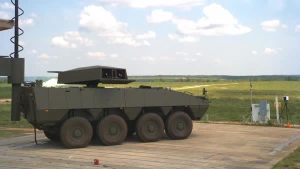 MissileGfys, missilegfys, DAGR and Hellfire missile tests by Lockheed Martin (reddit) GIFs