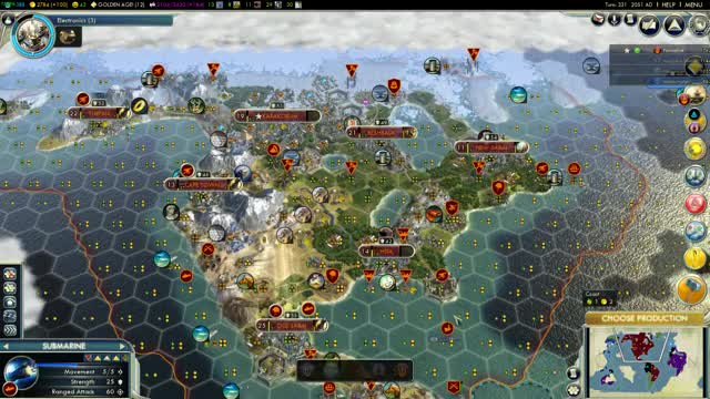 Watch and share Sid Meier's Civilization V 2017.11.08 - 16.52.53.02 GIFs on Gfycat