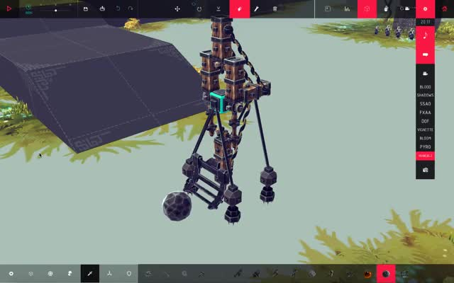 Watch and share Besiege GIFs by besiegecreature on Gfycat