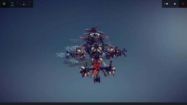 Watch and share Besiege Creations GIFs on Gfycat