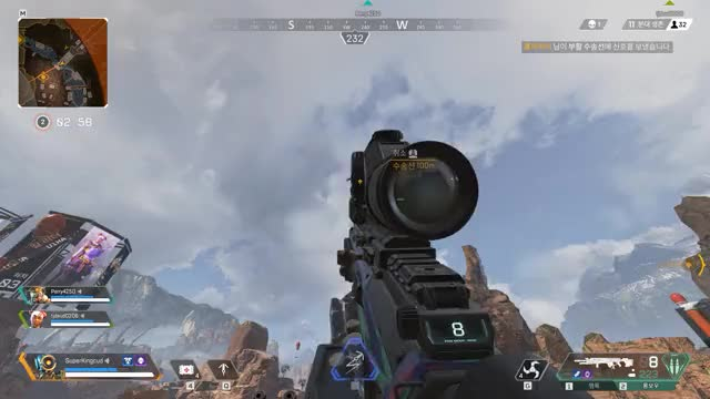 Watch and share Apexlegends GIFs by vip229084 on Gfycat