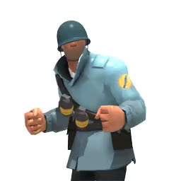Watch and share Team Fortress Soldier GIFs on Gfycat