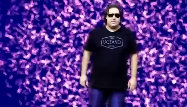 Watch and share Rafael Rosina - Follow The Music (videoclipe) GIFs on Gfycat