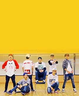 Watch and share Got7 GIFs and Gtkm GIFs on Gfycat