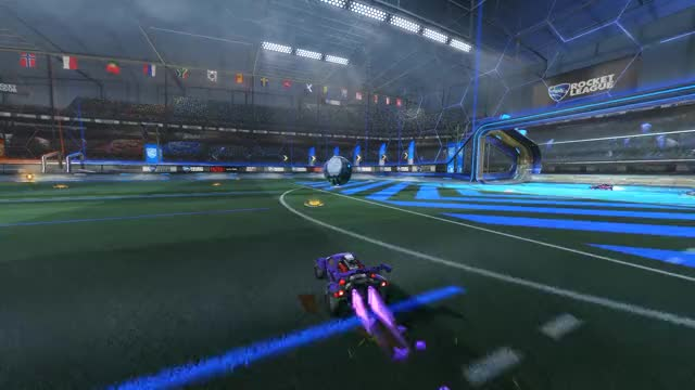 Watch and share Rocket League 2019.10.20 - 17.56.22.09 GIFs by TimelessRL on Gfycat