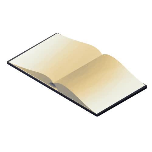 Книга гиф на прозрачном фоне