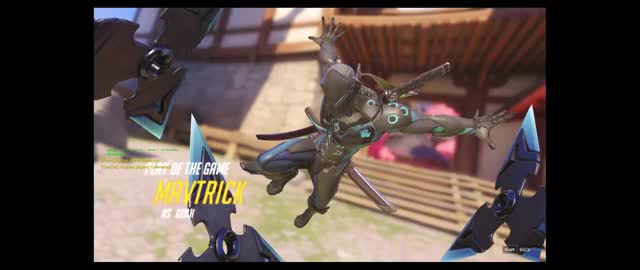 Watch and share Genji GIFs on Gfycat