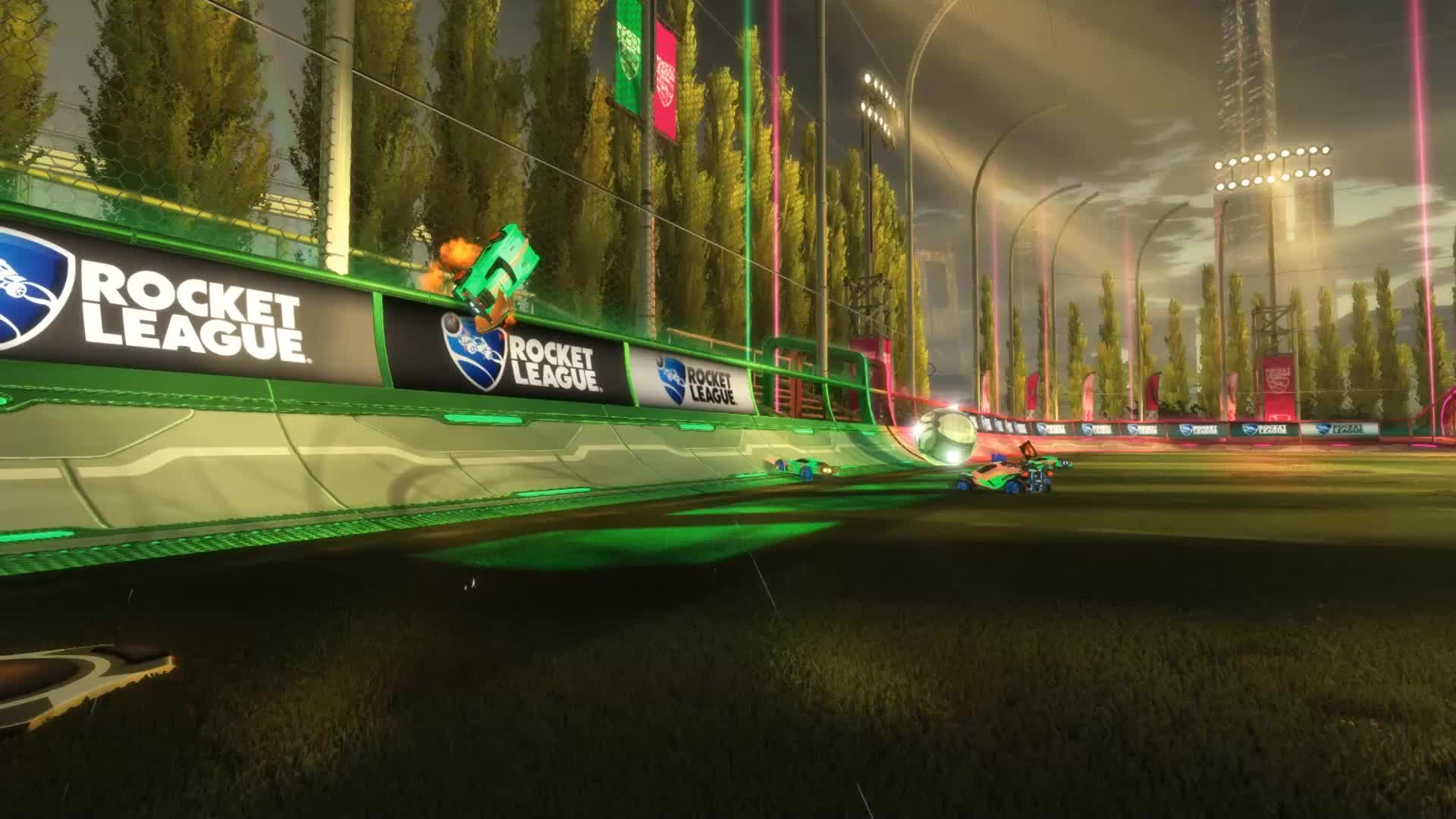 Rocket League, zelda GIFs