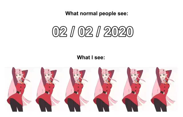 Watch and share Zerotwo GIFs by derren001 on Gfycat