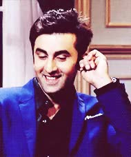 Watch and share Ranbir Kapoor GIFs on Gfycat