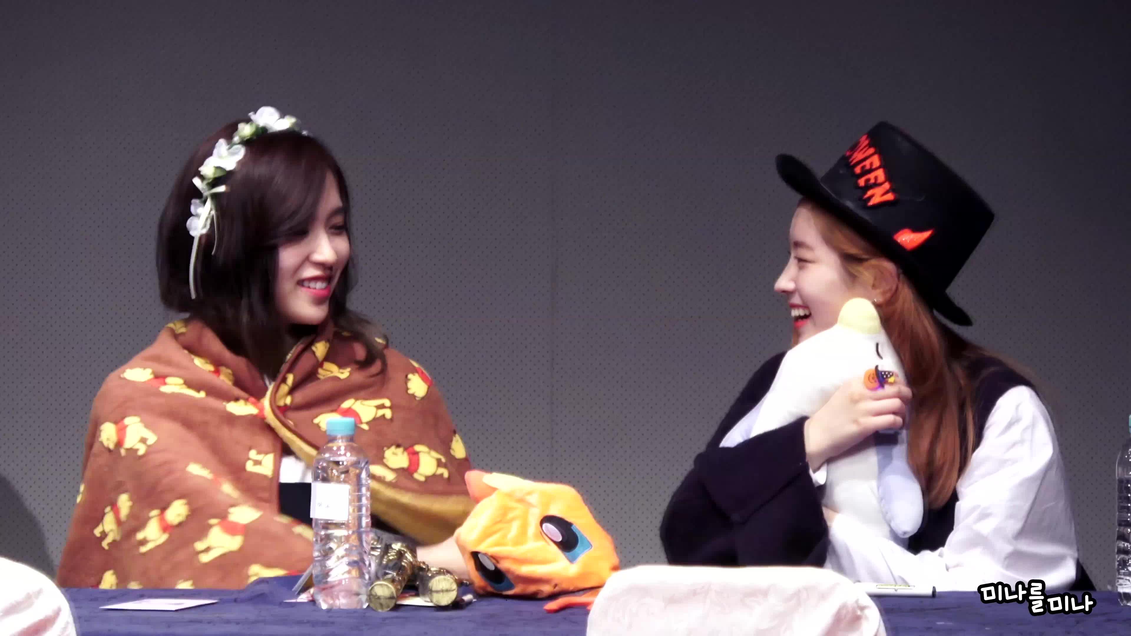 kpics, Mina and Dahyun GIFs