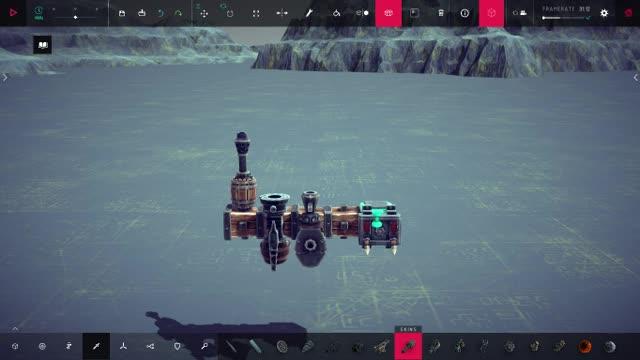 Watch and share Besiege 2020-03-29 01-42-14-539 GIFs by desetsrk on Gfycat