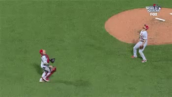 Watch and share Cardinals GIFs on Gfycat