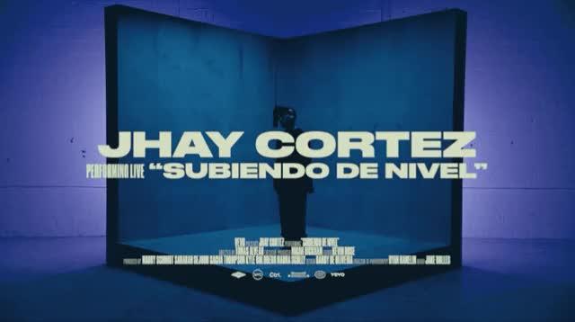 Watch and share Subiendo De Nivel GIFs and Jhay Cortez GIFs by rjtonamen on Gfycat