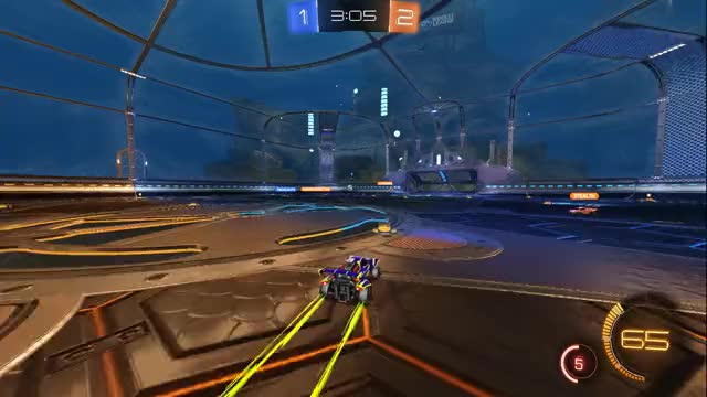 Watch and share Rocket League GIFs and Rumble GIFs by Yes86 on Gfycat