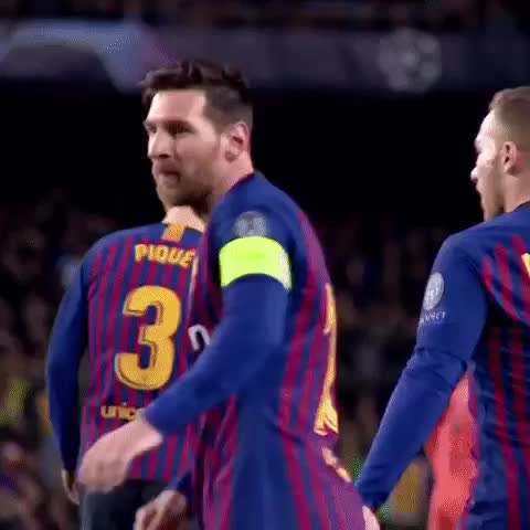 Watch video-1555840292 GIF on Gfycat. Discover more celebs, lionel messi GIFs on Gfycat