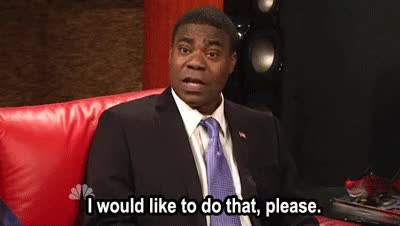 Watch and share Tracy Morgan GIFs and Please GIFs by Reactions on Gfycat