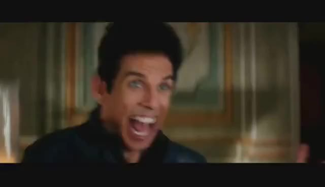 Watch this blue steel GIF on Gfycat. Discover more ben stiller, blue steel, derek zoolander, zoolander GIFs on Gfycat