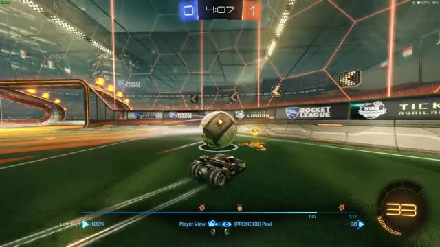 Watch Off GIF by @12paul123 on Gfycat. Discover more RocketLeague GIFs on Gfycat