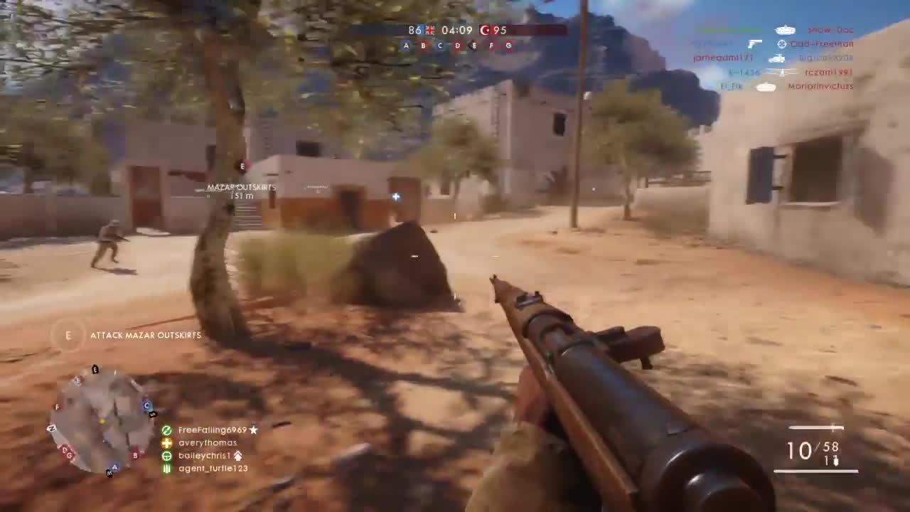 battlefield_one, ps4share, sony interactive entertainment, Battlefield™ 1_20161126173746 GIFs