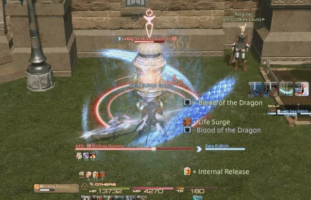 Watch and share Ffxiv GIFs and Ff14 GIFs on Gfycat