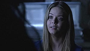 Watch and share Sasha Pieterse GIFs on Gfycat