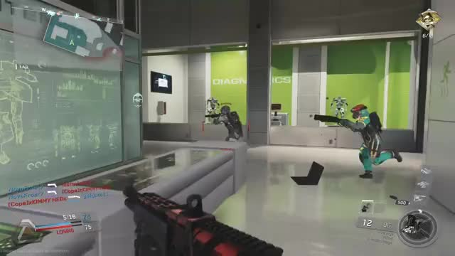 Watch When you're tired of getting owned GIF by Gamer DVR (@xboxdvr) on Gfycat. Discover more CallofDutyInfiniteWarfare, StorminNormanV2, xbox, xbox dvr, xbox one GIFs on Gfycat