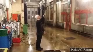 Watch Slippery When Wet Fails Compilation || FailArmy GIF on Gfycat. Discover more related GIFs on Gfycat