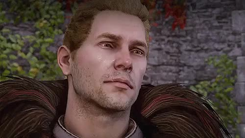 Watch and share Cullen Rutherford GIFs and Dragon Age GIFs on Gfycat