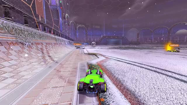 Watch and share Rocket League GIFs by Izzy on Gfycat