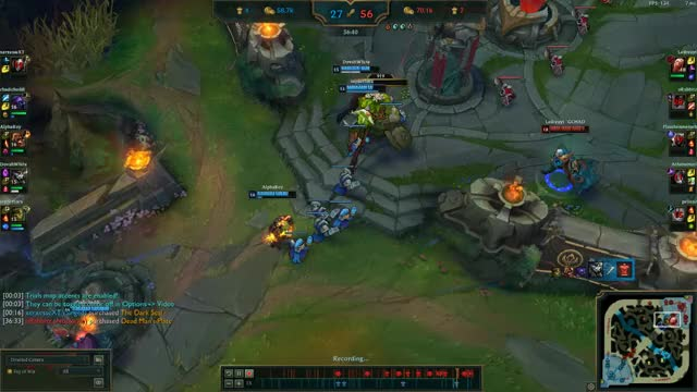 Watch and share Vlad Quadra!! GIFs by ledreuyt on Gfycat