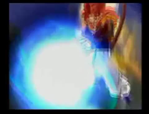 Watch and share Kamehameha GIFs and Bang GIFs on Gfycat