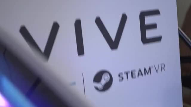 Watch and share Vive GIFs and Htc GIFs by kyderra on Gfycat