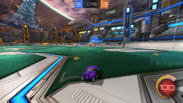 Watch and share Rocket League 2019.09.07 - 23.24.30.02 GIFs on Gfycat