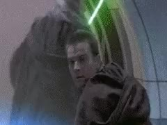 Watch and share Jedi GIFs on Gfycat