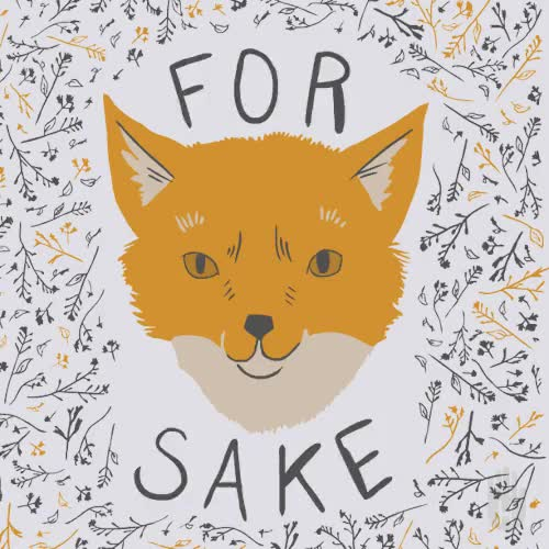 Watch and share For Fox Sake GIFs and Lookhuman GIFs on Gfycat