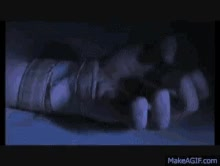 Watch Exorcist Eyes GIF on Gfycat. Discover more related GIFs on Gfycat