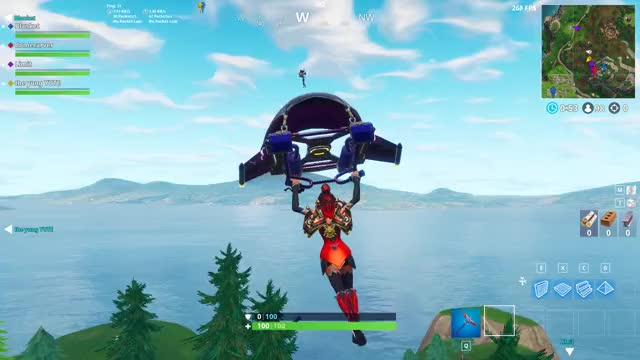 Watch and share Fortnitebr GIFs and Epicgames GIFs by DOMECARVER on Gfycat