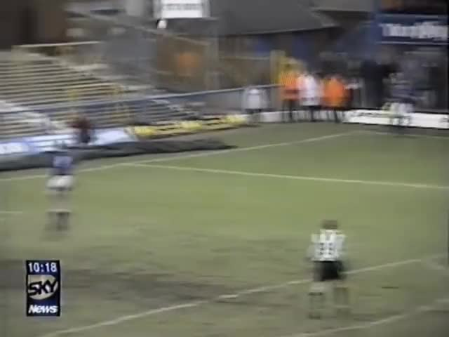 Watch Chesterfield v Plymouth Argyle 1996/97 GIF on Gfycat. Discover more football GIFs on Gfycat