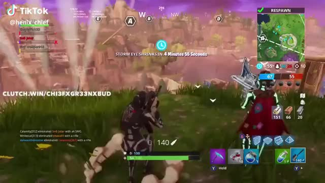 Watch and share Battleroyal GIFs and Fortnitebr GIFs by Eric on Gfycat