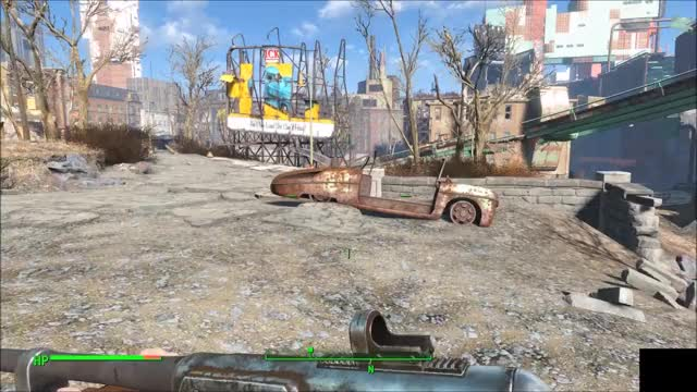 Watch and share Fallout 4 GIFs by vathez on Gfycat