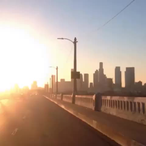 Watch and share Driving The Bridges: LA GIFs by 121gigawatt on Gfycat