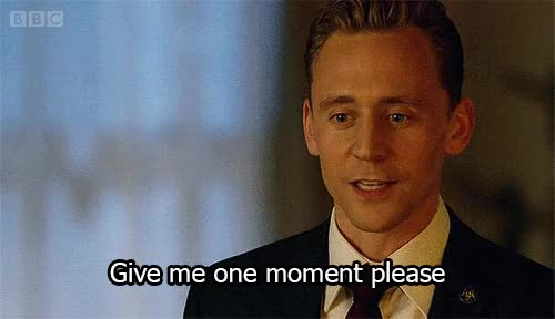 Watch and share Tom Hiddleston GIFs and Please GIFs on Gfycat