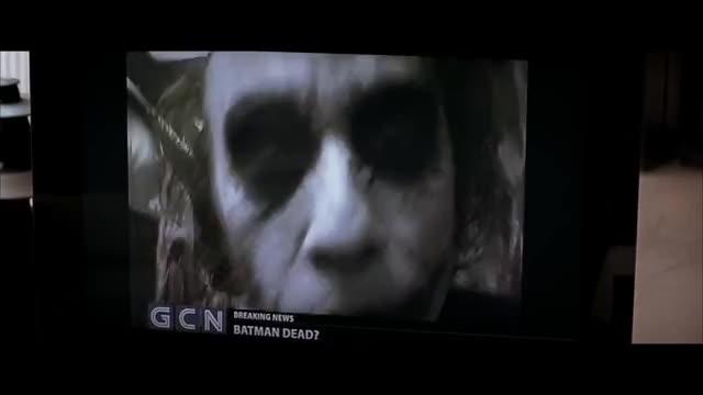 Watch and share Im A Man Of My Word GIFs and The Dark Knight GIFs by Brendan on Gfycat