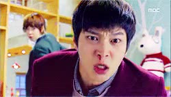 Watch and share Choi Kang Hee GIFs and Joo Won GIFs on Gfycat