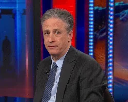 Watch and share Jon Stewart GIFs on Gfycat