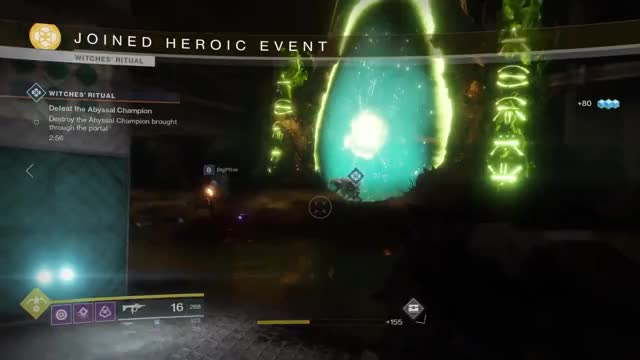Watch and share Orpheus Rig GIFs and Destiny 2 GIFs by K on Gfycat
