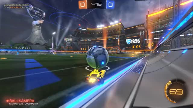 Watch and share Rocket League 02.09.2019 - 12.50.28.06.DVR GIFs on Gfycat