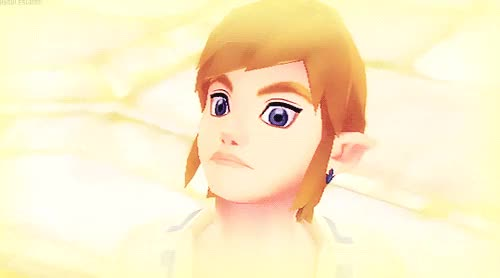 Watch and share The Legend Of Zelda GIFs and Skyward Sword GIFs on Gfycat