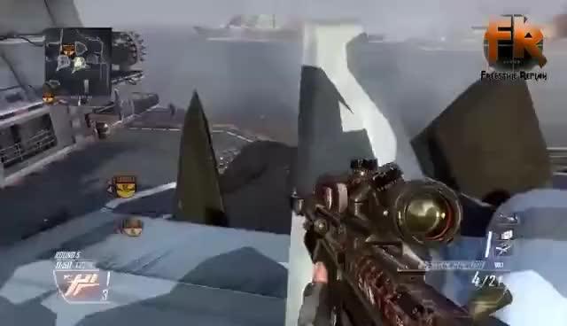 Best Black Ops 2 Trickshot GIFs | Gfycat